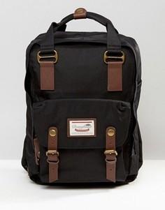 Рюкзак Doughnut Macaroon - Черный
