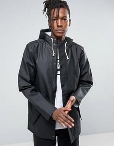 Черная куртка Vans Junipero - Черный