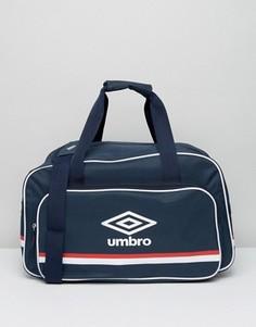 Сумка Umbro Football Training - Синий