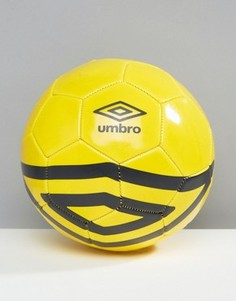Футбольный мяч Umbro Gecko - Желтый
