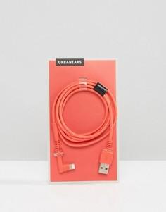 Красный USB-кабель для iPhone Urbanears Thunderous - Красный