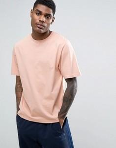 Розовая футболка Kubban - Розовый