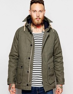 Парка Parka London Olan - Зеленый