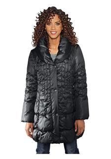 Стеганое пальто Linea Tesini