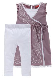 Комплект: платье и легинсы Colors for Life