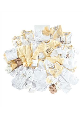 Комплект для новорожденного, 42 части KLITZEKLEIN