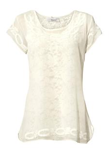 Комплект: блузка + топ Linea Tesini
