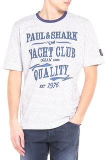 Футболка Paul & Shark