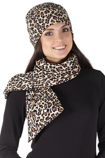 Шапка-шарф Mannon