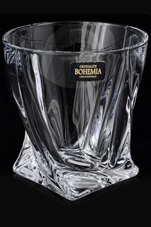 Набор стаканов для виски 340мл Crystalite Bohemia