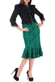 Жакет с платьем Mannon