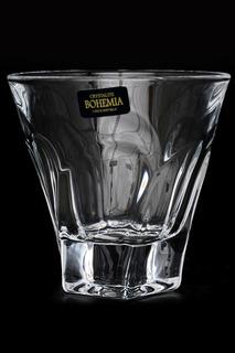 Набор стаканов для виски 230мл Crystalite Bohemia