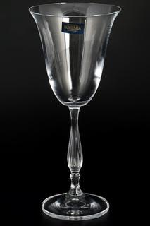 Бокалы для вина 185 мл, 6 шт Crystalite Bohemia