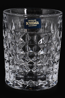 Стаканы 230 мл, 6 шт Crystalite Bohemia