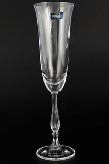 Набор фужеров 190 мл, 6 шт Crystalite Bohemia
