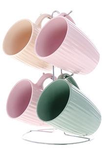 Чашки в наборе, 4 шт ELFF ceramics