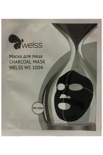 Угольная маска, 1 шт WELSS