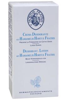 Крем-дезодорант HORTUS FRATRIS Hortus Fratris