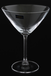 Бокалы для мартини 6 шт. Crystalite Bohemia