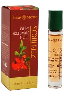 Парфюмерное масло Zephiros FRAIS MONDE