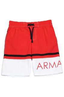 Плавки Armani