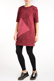 Платье А силуэта Geometry YULIASWAY