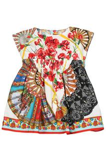 Комплект: Платье + трусы Dolce&Gabbana