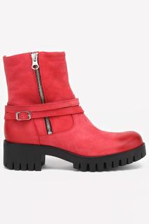 Ботинки Indiana