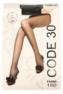 Колготки CODE-30