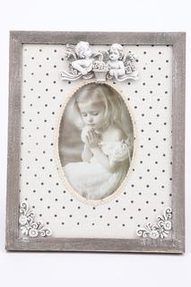Рамка деревянная с ангелами LA NEIGE
