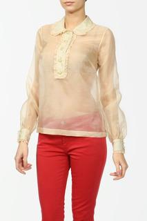 Блуза ORLA KIELY