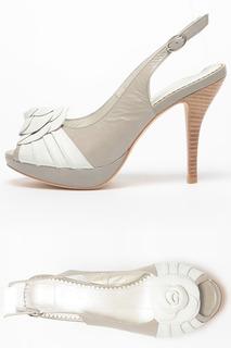 Туфли летние Julia Grossi
