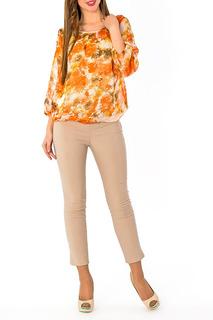 Блуза с топом S&A style