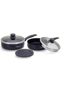 Набор посуды из 5 предметов Supra
