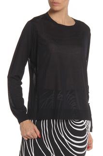 Пуловер Nina Ricci