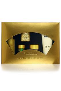 Набор Био-золото 5 предметов PULANNA