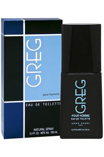Туалетная вода Greg 100 мл ARNO SOREL