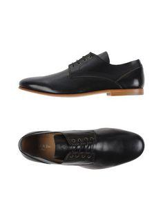 Обувь на шнурках Paul & Joe
