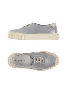 Низкие кеды и кроссовки Metal Gienchi X Nicopanda