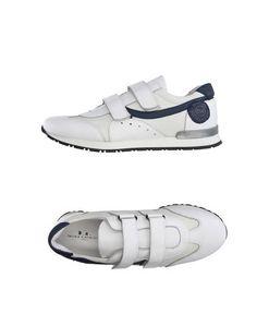 Низкие кеды и кроссовки Daniele Alessandrini