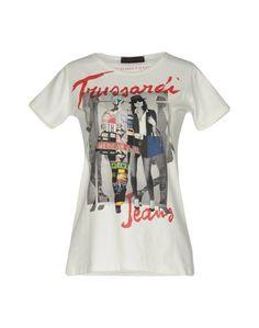 Футболка Trussardi Jeans