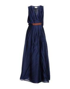 Длинное платье MomonÍ