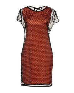 Короткое платье Mbymaiocci
