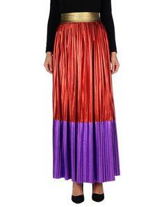 Длинная юбка Fanfreluches