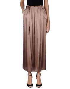Длинная юбка NIŪ