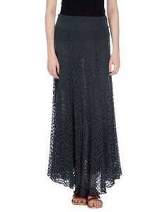 Длинная юбка Tandem