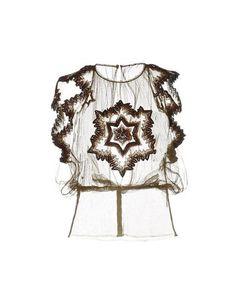 Топ без рукавов Jean Paul Gaultier Femme