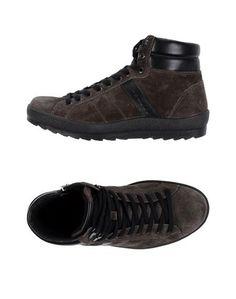 Высокие кеды и кроссовки Igi&Co