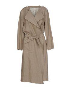 Легкое пальто PomandÈre