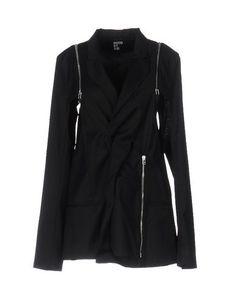 Легкое пальто HBA Hood BY AIR